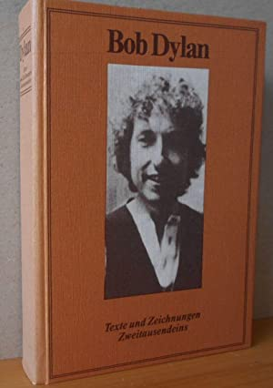 Texte und Zeichnungen. Writings and Drawings. Deutsch von Carl Weissner [This translation publish...