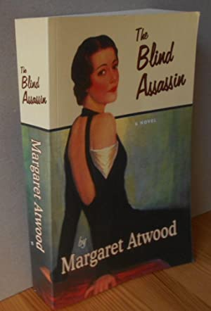 The blind assassin. A Novel