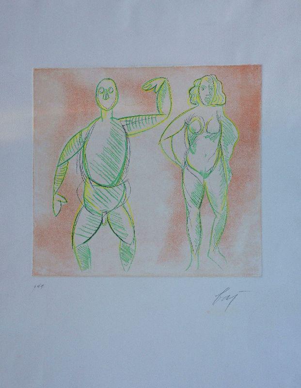 Nudi BAJ, Enrico (Milano, 1924 - Vergiate, 2003) Hardcover