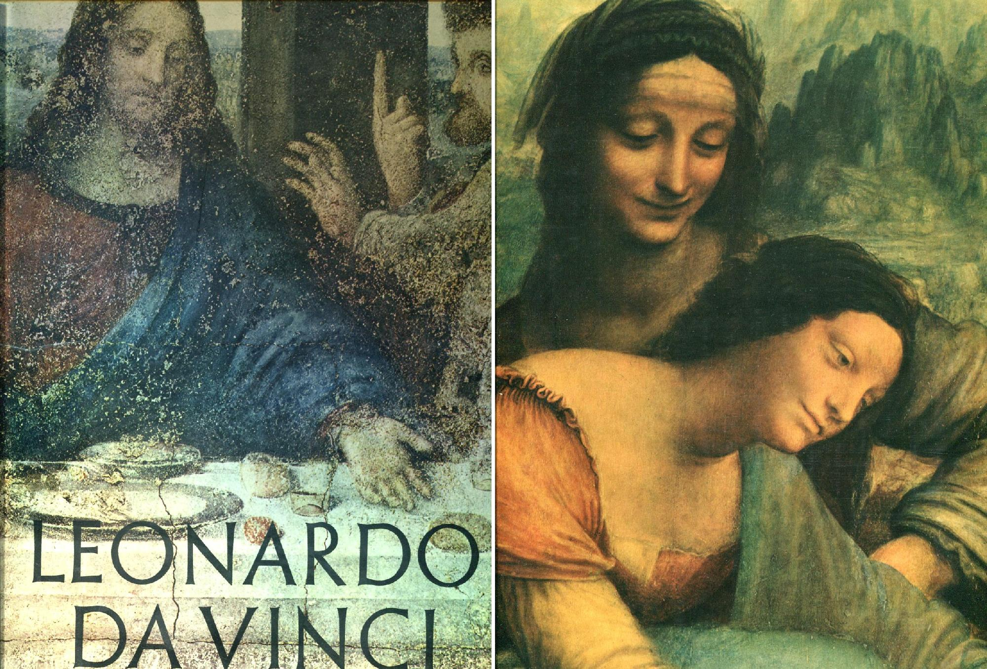 Leonardo Da Vinci LEONARDO DA VINCI - AA. VV.