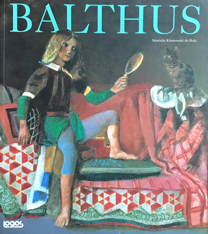 Balthus - BALTHUS (pseud. Balthasar Klossowski de Rola, Parigi, 1908 - Rossinière, - 2001)