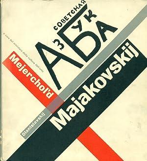 Majakovskij Mejerchol'd Stanislavskij: AA. VV.