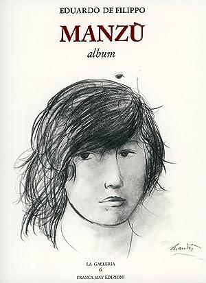 Manzù. Unpublished drawings: MANZU' - DE