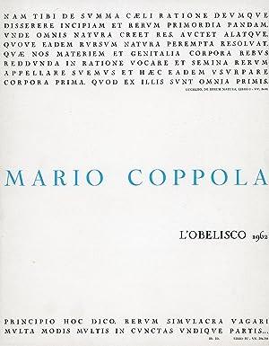 Mario Coppola: COPPOLA, Mario