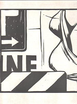 Panderma. Almanach 1966 Doppelnummer 7+8: PANDERMA REVUE DE CARL LASZLO