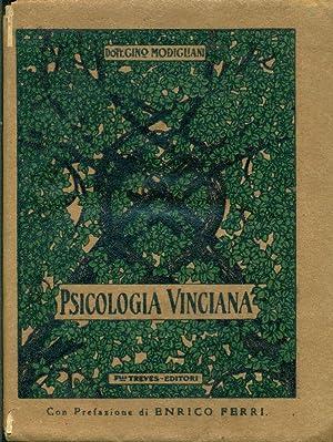 Psicologia Vinciana: MODIGLIANI Gino