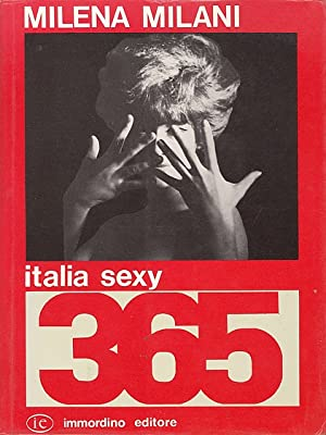 Italia sexy: MILANI, Milena (Savona,