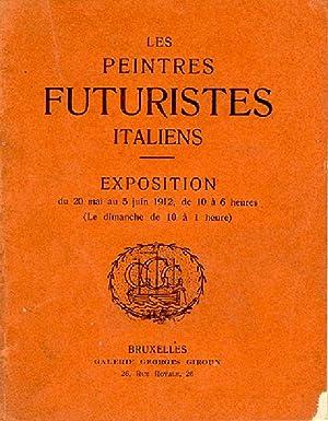 Les peintres futuristes italiens: ANONIMO