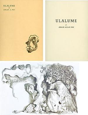 Ulalume: CECCHI - POE