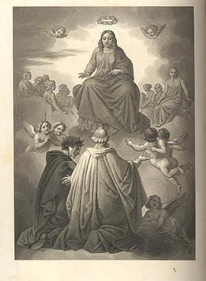 La Divina Commedia: ALIGHIERI, DANTE (FIRENZE