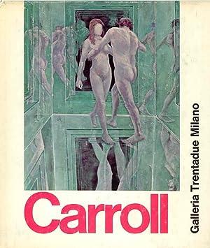 Robert Carroll: CARROLL - Tassi