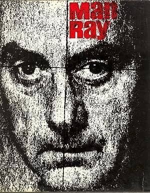 Man Ray. Portraits: MAN RAY (Rudnitzky,