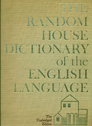 The Random House Dictionary of the English: STEIN Jess, URDANG
