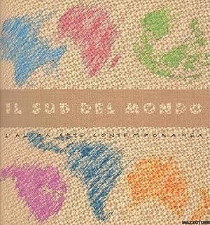 Il Sud del mondo. L'altra arte contemporanea: STRANO Carmelo (a