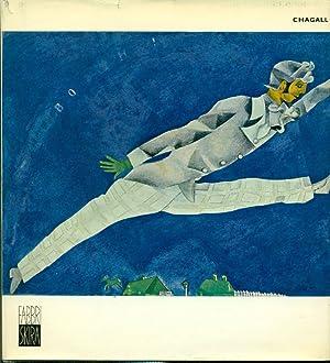 Chagall: CHAGALL, Marc (Vitebsk, 1887 - Saint-Paul-de-Vence, 1985)