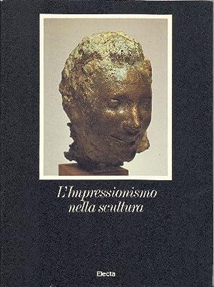 L'Impressionismo nella scultura: CARAMEL Luciano (a