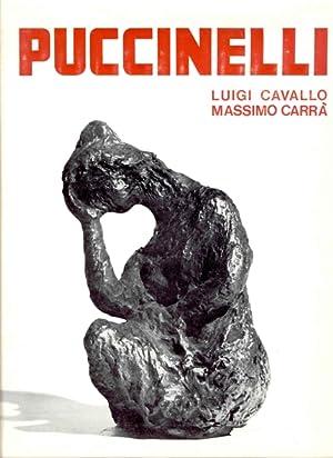 Raimondo Puccinelli: PUCCINELLI - Cavallo