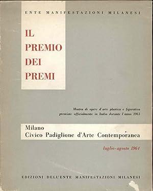 Il premio dei premi: ENTE MANIFESTAZIONI MILANESI