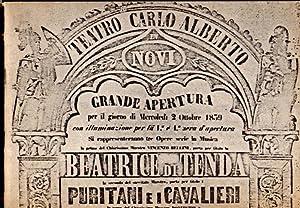 Fantasma dell'opera: BOGGERI Vito, COLOMBO