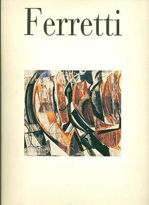 Libero Ferretti. Opere 1985 - 1995: FERRETTI - Veca