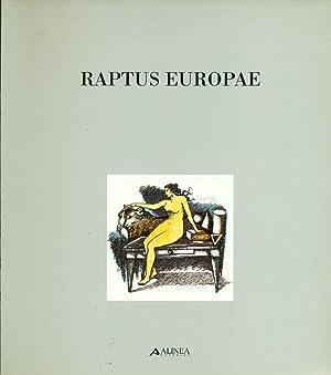 Raptus Europae: AMADORI Carlo, LA