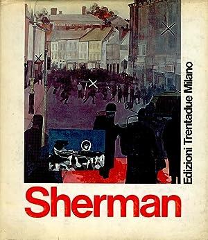 Sarai Sherman. Opere 1971-77: SHERMAN - Morosini