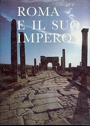 Roma e il suo impero: CUNLIFFE Barry (testo