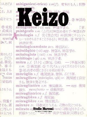 Keizo: MORISHITA Keizo
