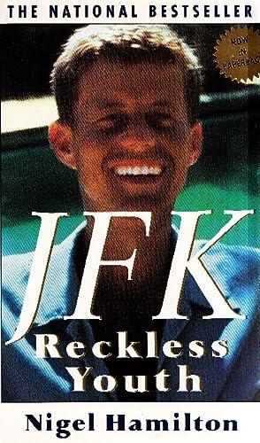 J.F.K. Reckless youth: HAMILTON Nigel