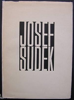 Josef Sudek Fotografie: SUDEK, Josef (Kolin