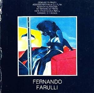 Fernando Farulli: FARULLI - Solmi