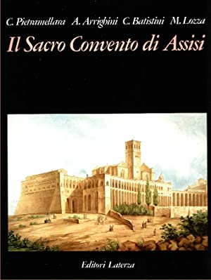 Il Sacro Convento di Assisi: AA. VV.