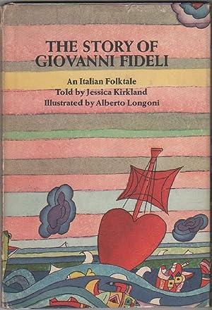 The story of Giovanni Fideli: LONGONI - Kirkland