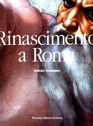 Rinascimento a Roma: GUARINO Sergio
