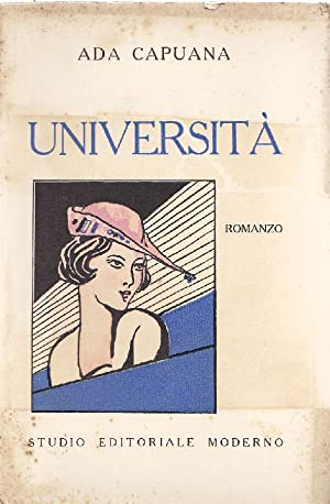 Università: CAPUANA Ada