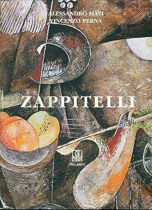 Zappitelli: ZAPPITELLI - Masi Alessandro, Perna Vincenzo