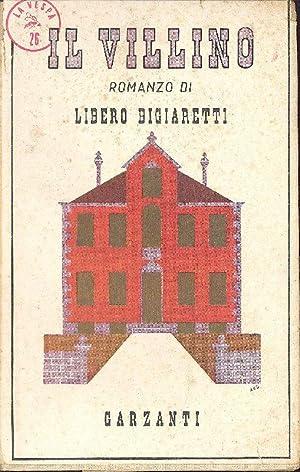 Il villino: BIGIARETTI, Libero (Matelica,
