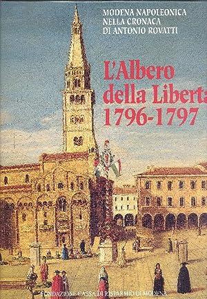 Modena napoleonica nella Cronaca di Antonio Rovatti.: BRIZZI Gian Paolo