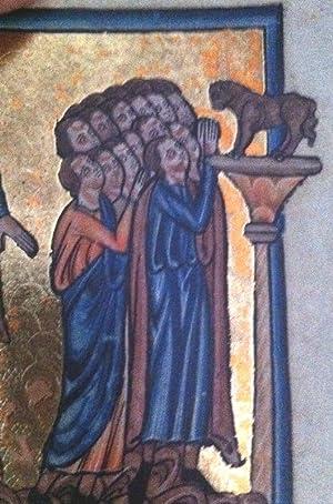 Le immagini della Bibbia di Oxford: BIBBIA DI OXFORD