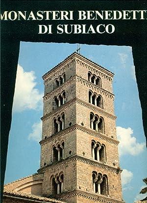 I monasteri benedettini di Subiaco: GIUMELLI Claudio (a