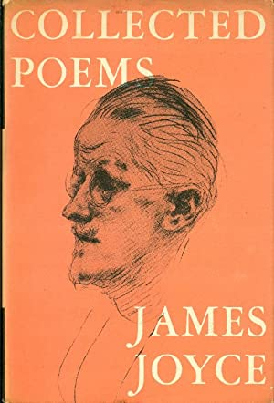 Collected poems: JOYCE, James (Dublin