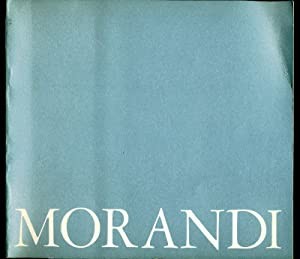 80 acqueforti di Giorgio Morandi: MORANDI, Giorgio (Bologna,
