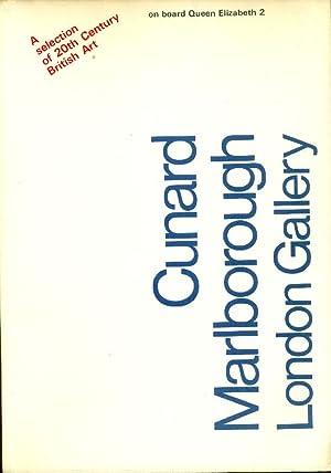 A Selection of 20th Century British Art.: Marlborough Gallery