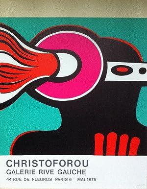Christoforou: CHRISTOFOROU John