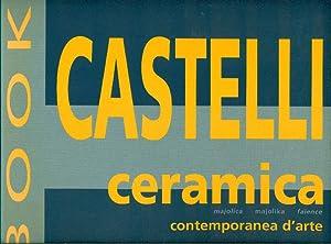 Castelli Ceramica. Majolica Majolika Faience: CENTRO CERAMICO CASTELLANO
