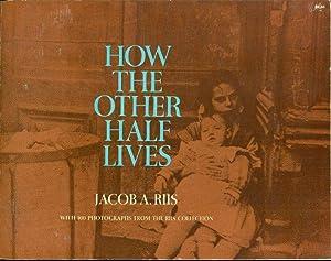 How the other half lives. Studies among: RIIS, Jacob A.