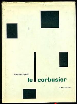 Le Corbusier: LE CORBUSIER -