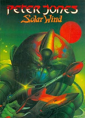 Solar Wind: JONES Peter