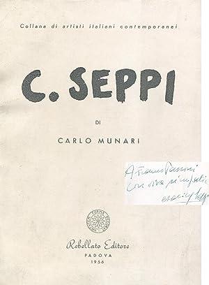 C. Seppi: SEPPI - Munari Carlo