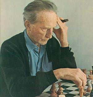 La delicata scacchiera. Marcel Duchamp: 1902/1968. The: DUCHAMP, Marcel (Blainville-Crevon